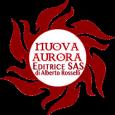 NUOVA AURORA EDITRICE SASdi Alberto Rosselli Chi siamo NUOVA AURORA EDITRICE SAS (di Alberto Rosselli) è una nuova Casa nata nel Gennaio 2014, sulle ceneri della Cooperativa Editoriale 'Nuova Aurora', […]