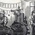 STORIA DELLA STAMPA Le origini e il Quattrocento Un aumento della produzione libraria si registra già prima dell'avvento della stampa, per l'incidenza di due fattori fondamentali: l'introduzione della carta, importata […]